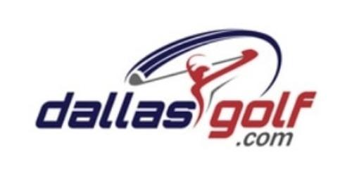 DallasGolf.com coupons