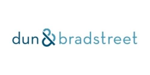 Dun & Bradstreet coupon