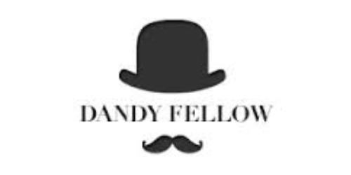 Dandy Fellow coupons