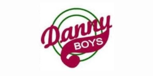 Danny Boys Pizza coupon