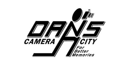 Dan's Camera City coupons