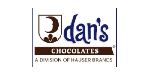 50% Off Dan's Chocolates Promo Code (+3 Top Offers) Sep 19
