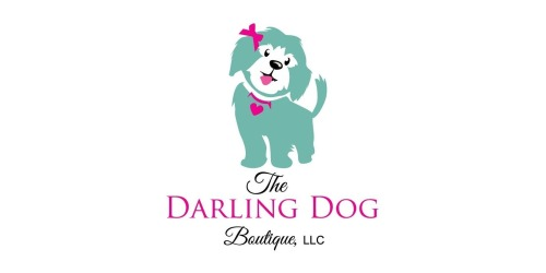 The Darling Dog Boutique, LLC coupons