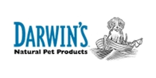 Darwin's Natural Pet Products coupons