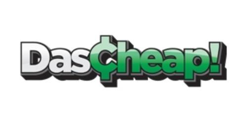 DasCheap.com coupons