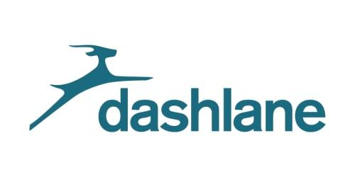 Dashlane coupons