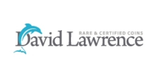 David Lawrence Rare coupons