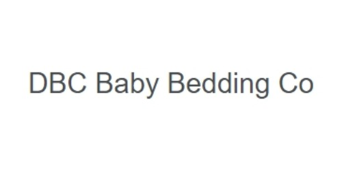 DBC Baby Bedding Co coupons