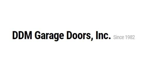 Garage Door Parts coupons