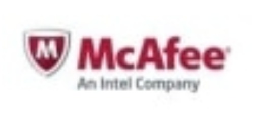 McAfee DE coupons