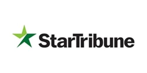 Star Tribune coupons