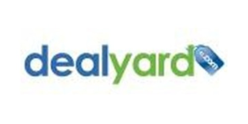 DealYard coupons