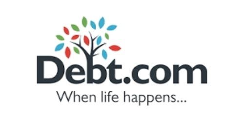 Debt.com coupons