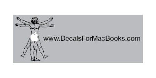 DecalsForMacBooks.com coupons