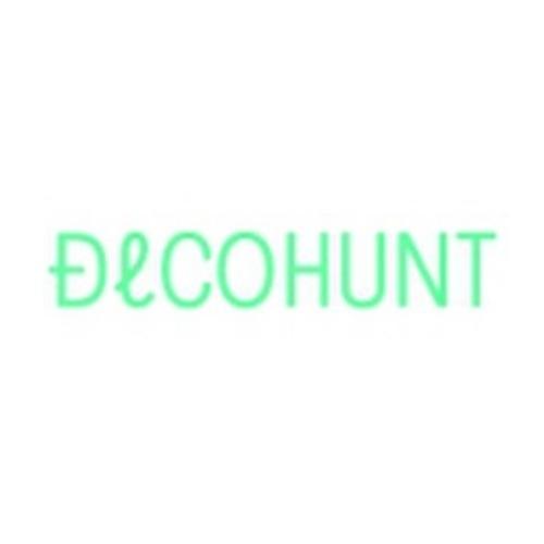 Decohunt