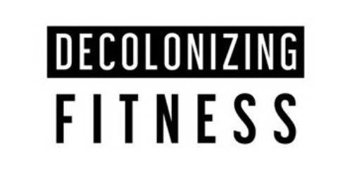 Decolonizing Fitness coupons