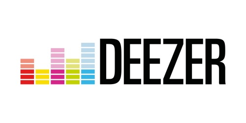 Deezer coupons