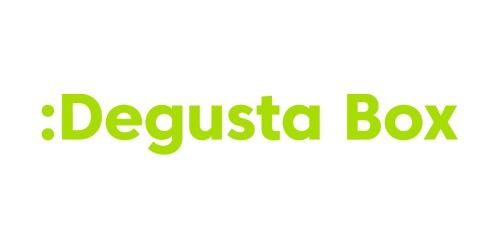 Degustabox coupons