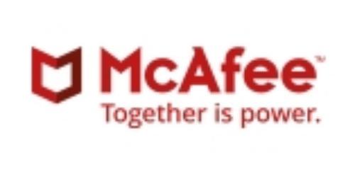 McAfee DE coupons