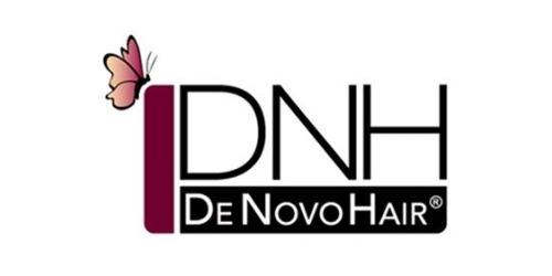 De Novo Hair coupons