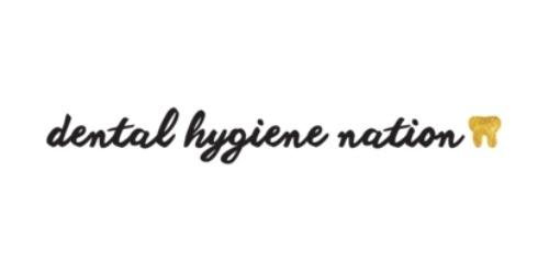 Dental Hygiene Nation coupons