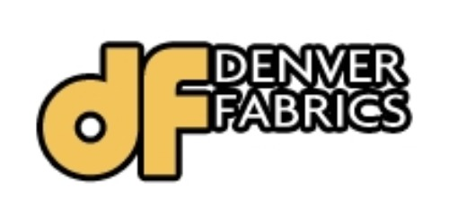 Denver Fabrics coupons