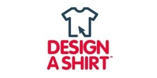 Design A Shirt coupons