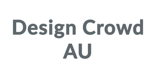 Design Crowd AU coupons