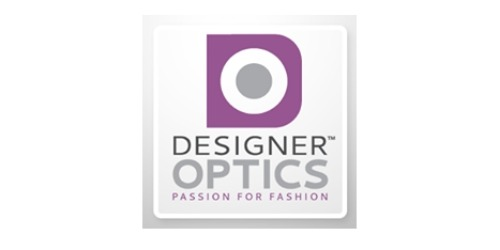 d24968776fe9 Designer Optics Coupon Stats. 13 total offers. 3 promo codes
