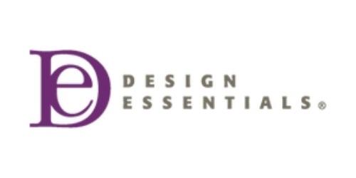 Design Essentials coupons