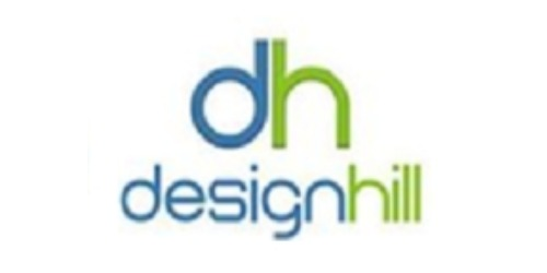 Design Hill coupons