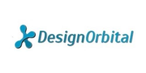 DesignOrbital coupons