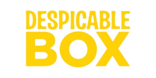 Despicable Box coupons