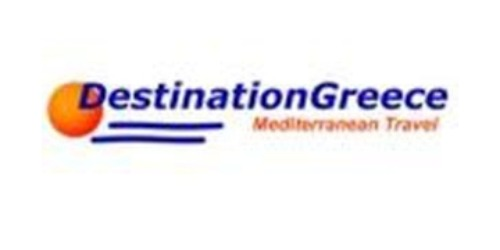 Destination Greece coupons