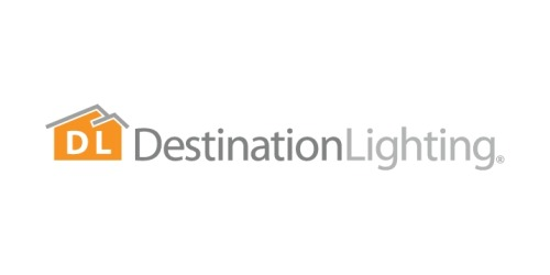 Destination Lighting coupons