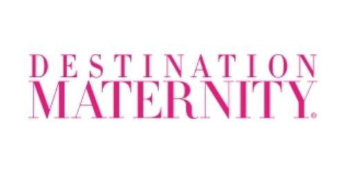 Destination Maternity coupons