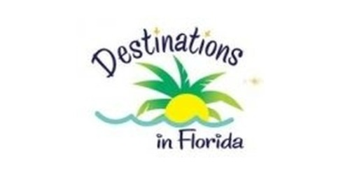 Destinations In Florida Travel coupons