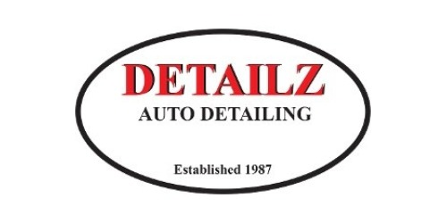 Detailz Fine Auto Cleaning coupons