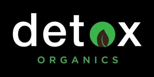 Detox Organics coupons