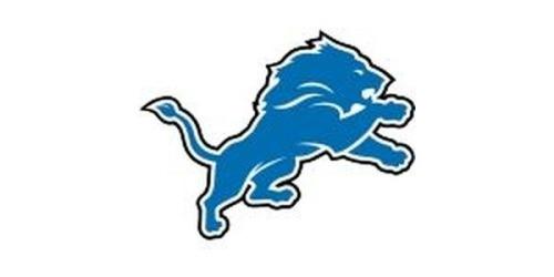 Detroit Lions coupons