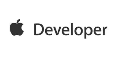 Apple Developer coupons