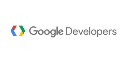 Google Developers coupons
