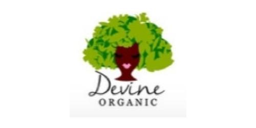 Devine Organic coupons