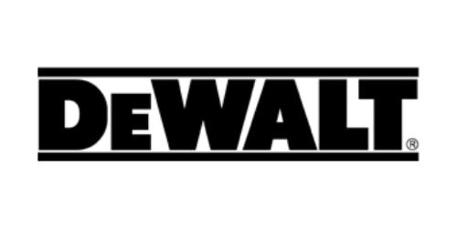 DeWalt coupons