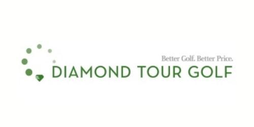 Diamond Tour Golf coupons