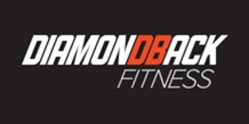 Diamondback Fitness coupons