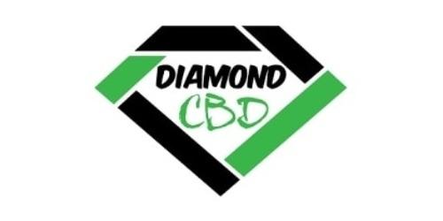 Diamond CBD coupon