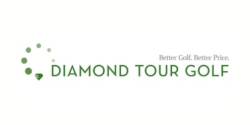 Diamond Tour Golf coupon