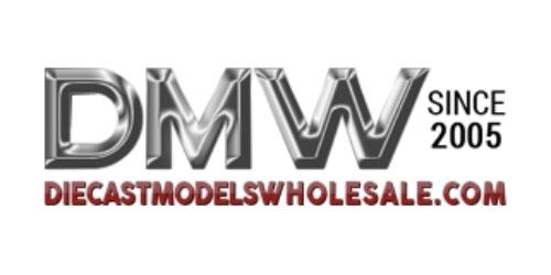 Diecast Model Wholesale coupons