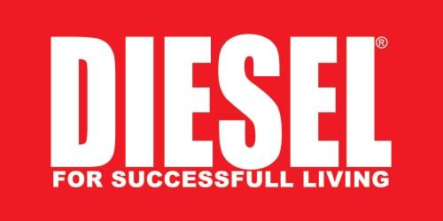 Diesel coupons
